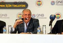 Obradovic ile 3 yıl daha Fenerbahçede