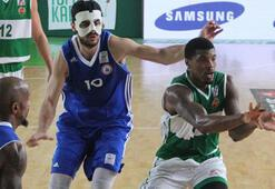 Yeşilgiresun Belediyespor-İstanbul Büyükşehir Belediyespor: 82-67