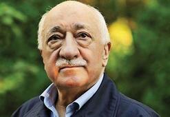Arrest warrants for Gülen and seven others