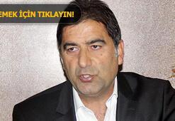 Şanlıurfasporda Karaman istifa etti