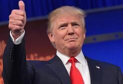 Trump, Savunma Bakanlığı için düşündüğü ismi açıkladı
