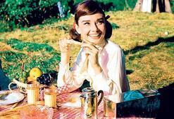Audrey'le 50'ler