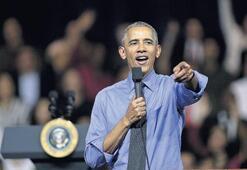 Obama'dan liderlere 'sakin olun' mesajı