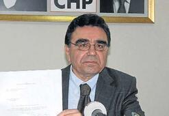 CHP'li Oyan, seçim dosyalarını açtı