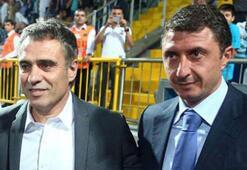 Trabzonspor Başkanı İbrahim Hacıosmanoğluna teknik direktör dayanmıyor