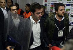 Trabzonsporun savunma günü