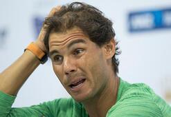 Nadal 9 bin euroya saç ektirdi