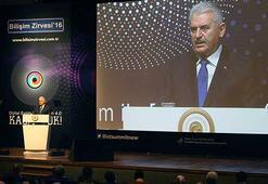 Başbakan Yıldırımdan flaş teşvik açıklaması