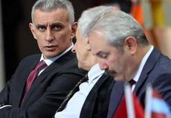 Trabzonspor Tahkim Kurulunda savunmasını yaptı