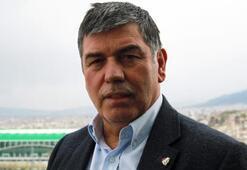 Ali Ademoğlu: Yaralı aslanı yenmek istiyoruz