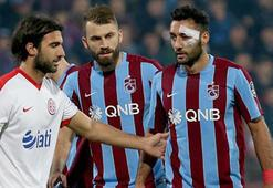 Trabzonspordan üzücü haber 3 kırık...