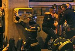 Bloody Friday in Paris