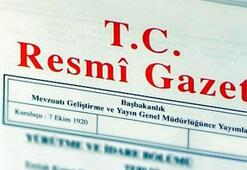 ÖTV ile bazı kanunlarda değişiklik yapan yasa Resmi Gazetede