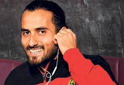 Eskişehirsporda Erkan Zenginden büyük fedakarlık