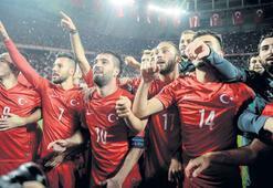 Türkiyenin turnuva karnesi