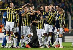 Fenerbahçe - Zorya Avrupa Ligi Grup maçı bugün saat kaçta, hangi kanalda yayınlanacak