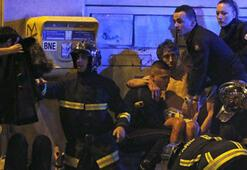 Paris attacks were carried out by three groups tied to Islamic State