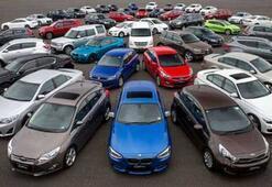 Hangi otomobiller ne kadar oldu