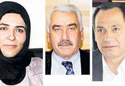 DBP'li başkanlar tutuklandı