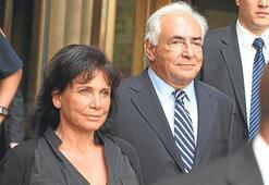 'Le Huffington Post'u Kahn'ın eşi yönetecek