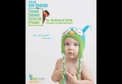 Anne bebek çocuk festivali İBS başlıyor