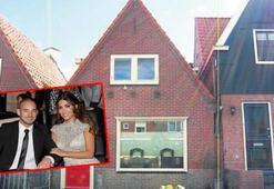 Yolanthe Cabau evini sattı
