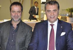 Beşiktaş, camiası yemekte buluştu