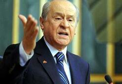 MHP lideri Bahçeliden Ak Partiye çağrı: Hemen Meclise getirin