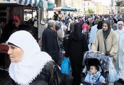 Raqqa in Europe