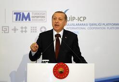Erdoğan'dan çok sert Kıbrıs çıkışı: Dur bakalım, orada bu kadar şehit kanı var.