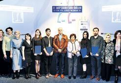 Sakıp Sabancı Sanat Ödülleri verildi