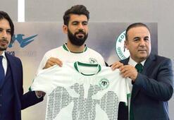 Torku Konyaspor gelecek yılın formalarını tanıttı