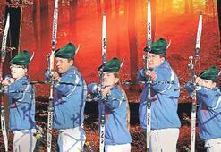 İzmir'in Robin Hood'ları