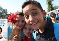 Suriyeli çocuklar için sahne alacak