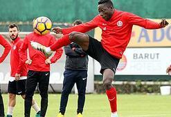 Antalyaspor ile Başakşehir Süper Lig'de 13. kez karşılaşacaklar