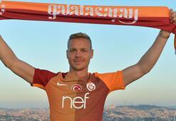 Galatasarayın Sigthorssonu göndermeme sebebi ortaya çıktı