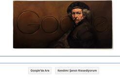 Rembrandt Harmenszoon van Rijn için doodle