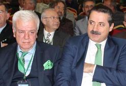 Başkandan Bursaspor için birlik çağrısı