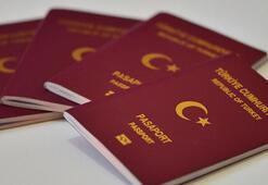Dünyanın en pahalı pasaportu Türkiyede