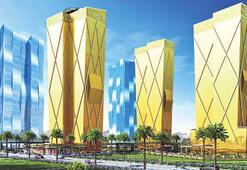 Dap Yapı'da 'kule'lere özel kampanya açılımı