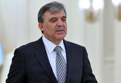 Abdullah Gül son noktayı koydu: Aktif siyaseti bıraktım