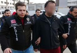 YTÜde gözaltına alınan akademisyenlerden 26sına tutuklama talebi