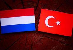 Hollanda Maslahatgüzârı Dışişlerine çağrıldı