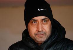 Tolunay Kafkas: Osmanlıspor maçını kazanırsak önümüz açılacak