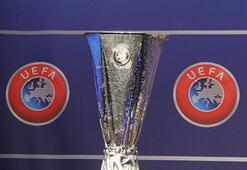 UEFA Avrupa Liginde yarın 24 maç var