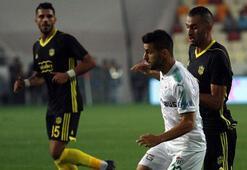 Bursaspor, Evkur Yeni Malatyasporu ağırlıyor