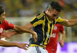 Antalya-Fenerbahçe maçında en ucuz bilet 100 lira