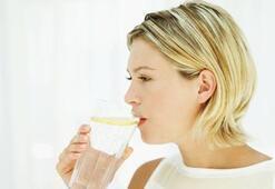 Ramazan'da sağlıklı kalmanın ilk şartı: Bol sıvı tüketimi