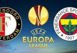 Feyenoord Fenerbahçe maçı saat kaçta hangi kanalda (İşte muhtemel 11ler)