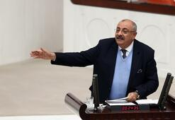 """Türkeşten Kıbrıs için başka yol"""" uyarısı: Başka yollarabaşvuracağız"""